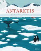 Antarktis, Cuesta Hernando, Mario, Prestel Verlag, EAN/ISBN-13: 9783791374550