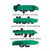 Apollokalypse, Falkner, Gerhard, Osterwold audio, EAN/ISBN-13: 9783869523255