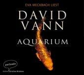 Aquarium, Vann, David, Parlando GmbH, EAN/ISBN-13: 9783941004764