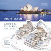 Architektur, Zukowsky, John, Prestel Verlag, EAN/ISBN-13: 9783791385587