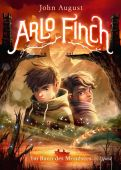 Arlo Finch (2), August, John, Arena Verlag, EAN/ISBN-13: 9783401604381