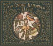 Das große Handbuch der Elfen, Hawkins, Emily, Prestel Verlag, EAN/ISBN-13: 9783791374635