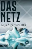 Das Netz, Sigurdardottir, Lilja, DuMont Buchverlag GmbH & Co. KG, EAN/ISBN-13: 9783832165192