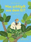 Was schlüpft aus dem Ei?, Biederstädt, Maike, Prestel Verlag, EAN/ISBN-13: 9783791374345