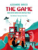 Das Spiel, Baricco, Alessandro/Beltrame, Sara, Midas Verlag AG, EAN/ISBN-13: 9783038761808