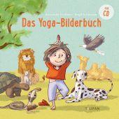 Das Yoga-Bilderbuch, Eichhorn, Alexander, Tulipan Verlag GmbH, EAN/ISBN-13: 9783864294440