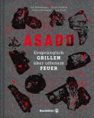 Asado, Christian Brandstätter, EAN/ISBN-13: 9783710603150