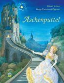 Aschenputtel, Grimm, Jacob/Grimm, Wilhelm, Nord-Süd-Verlag, EAN/ISBN-13: 9783314103926