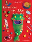 Komm, lass uns spielen!, Lohf, Sabine, Gerstenberg Verlag GmbH & Co.KG, EAN/ISBN-13: 9783836960854