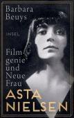 Asta Nielsen, Beuys, Barbara, Insel Verlag, EAN/ISBN-13: 9783458178415