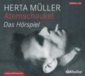 Atemschaukel, Müller, Herta, Hörbuch Hamburg, EAN/ISBN-13: 9783899036978