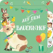 Auf dem Bauernhof, Yoyo Books Verlag, EAN/ISBN-13: 9789463343770