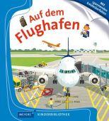 Auf dem Flughafen, Billioud, Jean-Michel, Fischer Meyers, EAN/ISBN-13: 9783737371728