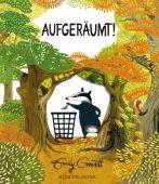 Aufgeräumt!, Gravett, Emily, Fischer Sauerländer, EAN/ISBN-13: 9783737355223