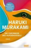 Die Chroniken des Herrn Aufziehvogel, Murakami, Haruki, DuMont Buchverlag GmbH & Co. KG, EAN/ISBN-13: 9783832181420