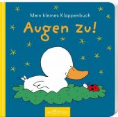 Augen zu!, Van Durme, Leen, Ars Edition, EAN/ISBN-13: 9783845831435