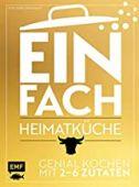Einfach - Heimatküche - Limitierte Sonderausgabe, Donhauser, Rose Marie, EAN/ISBN-13: 9783960935018