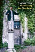 Auswertung der Flugdaten, Kling, Thomas, DuMont Buchverlag GmbH & Co. KG, EAN/ISBN-13: 9783832179175