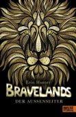 Bravelands - Der Außenseiter, Hunter, Erin, Beltz, Julius Verlag, EAN/ISBN-13: 9783407823632