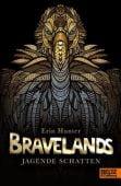 Bravelands - Jagende Schatten, Hunter, Erin, Beltz, Julius Verlag, EAN/ISBN-13: 9783407754677