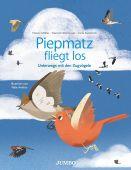 Piepmatz fliegt los., Müller, Hanna/Stollmayer, Hannah/Swiderski, Carla, EAN/ISBN-13: 9783833741333