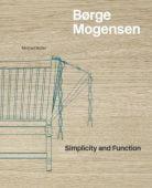 Børge Mogensen, Müller, Michael, Hatje Cantz Verlag GmbH & Co. KG, EAN/ISBN-13: 9783775742115