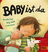 Baby ist da, Beltz, Julius Verlag, EAN/ISBN-13: 9783407758088