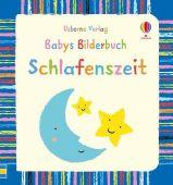 Babys Bilderbuch: Schlafenszeit, Usborne Verlag, EAN/ISBN-13: 9781782324577
