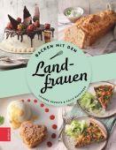 Backen mit den Landfrauen, ZS Verlag GmbH, EAN/ISBN-13: 9783965840454