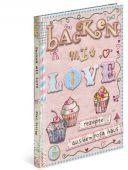 Backen mit Love, Stolzenberger, Andrea/Fettig, Achim, Edel Germany GmbH, EAN/ISBN-13: 9783841902559