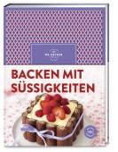 Backen mit Süßigkeiten, Dr. Oetker Verlag KG, EAN/ISBN-13: 9783767017955