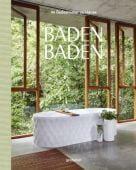 Baden Baden, Die Gestalten Verlag GmbH & Co.KG, EAN/ISBN-13: 9783899559323
