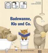 Badewanne, Klo und Co., Lipka-Sztarballo, Krystyna, Gerstenberg Verlag GmbH & Co.KG, EAN/ISBN-13: 9783836958561