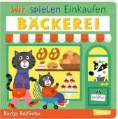Bäckerei, Holtfreter, Nastja, Carlsen Verlag GmbH, EAN/ISBN-13: 9783551172167