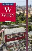 Baedeker Reiseführer Wien, Stahn, Dina, Baedeker Verlag, EAN/ISBN-13: 9783829747349