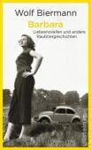 Barbara, Biermann, Wolf, Ullstein Buchverlage GmbH, EAN/ISBN-13: 9783550200250