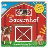 Mein Bauernhof, Jaekel, Franziska, Dorling Kindersley Verlag GmbH, EAN/ISBN-13: 9783831037056