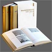 Baugeschichte Berlin, Engel, Helmut, Jovis Verlag GmbH, EAN/ISBN-13: 9783939633983