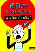 Beakys Lügentagebuch, Hutchison, Barry, 360 Grad Verlag GmbH, EAN/ISBN-13: 9783961857517