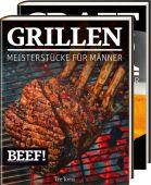 BEEF! GRILLEN + CRAFT BIER, Tre Torri Verlag GmbH, EAN/ISBN-13: 9783960330585