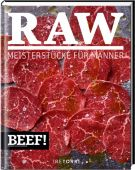 BEEF! RAW, Tre Torri Verlag GmbH, EAN/ISBN-13: 9783960330103