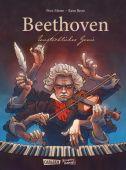 Beethoven, Meter, Peer, Carlsen Verlag GmbH, EAN/ISBN-13: 9783551731203