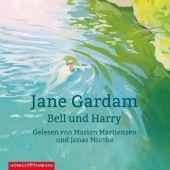 Bell und Harry, Gardam, Jane, Hörbuch Hamburg, EAN/ISBN-13: 9783957131560