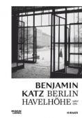 Benjamin Katz, Hirmer Verlag, EAN/ISBN-13: 9783777432878