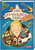Benni und Henrietta, Auer, Margit, Carlsen Verlag GmbH, EAN/ISBN-13: 9783551653352