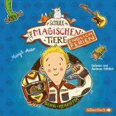 Benni und Henrietta, Auer, Margit, Silberfisch, EAN/ISBN-13: 9783745601596