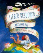 Lieber Besucher aus dem All, Blackall, Sophie, Nord-Süd-Verlag, EAN/ISBN-13: 9783314105418
