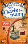 Der Oktobermann, Aaronovitch, Ben, dtv Verlagsgesellschaft mbH & Co. KG, EAN/ISBN-13: 9783423218054