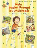 Mein bester Freund ist Unsichtbär, Herzog, Annette, Arena Verlag, EAN/ISBN-13: 9783401710525
