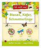 Bienen, Käfer, Schmetterlinge, Dorling Kindersley Verlag GmbH, EAN/ISBN-13: 9783831034802